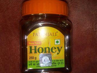 Patanjali Honey -Patanjali Honey-By aflyingsoul