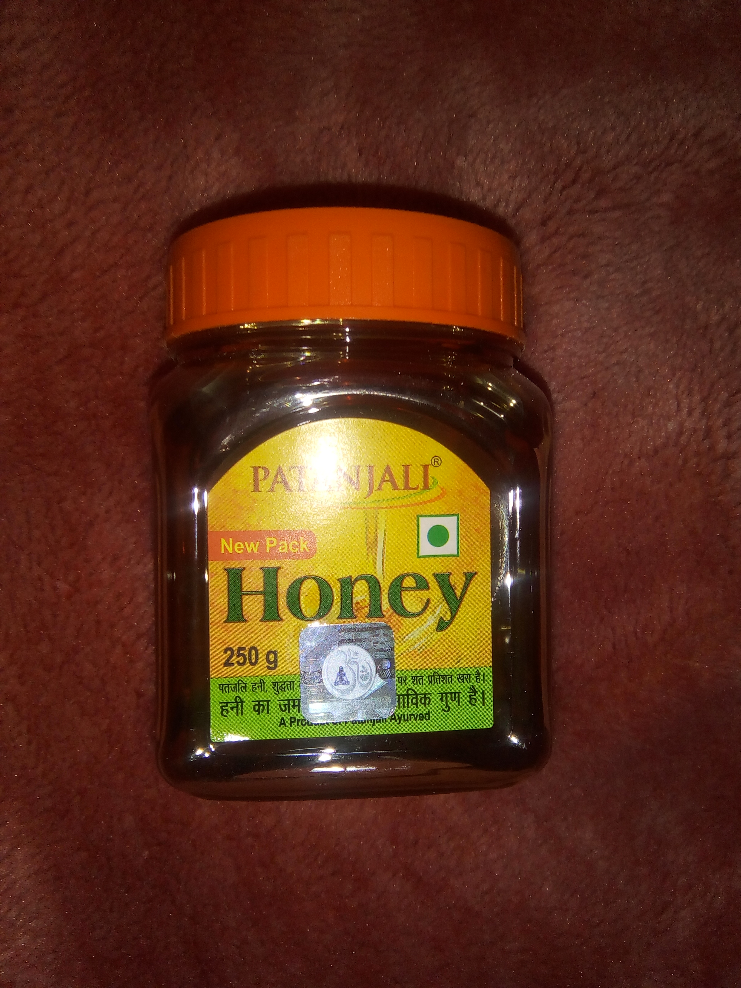 Patanjali Honey-Patanjali Honey-By aflyingsoul