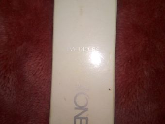 Oriflame The ONE BB Cream SPF 30 -Oriflame The ONE BB Cream SPF 30-By aflyingsoul