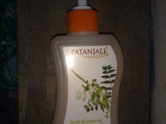 Patanjali Herbal Hand Wash -Patanjali Herbal Hand Wash-By aflyingsoul