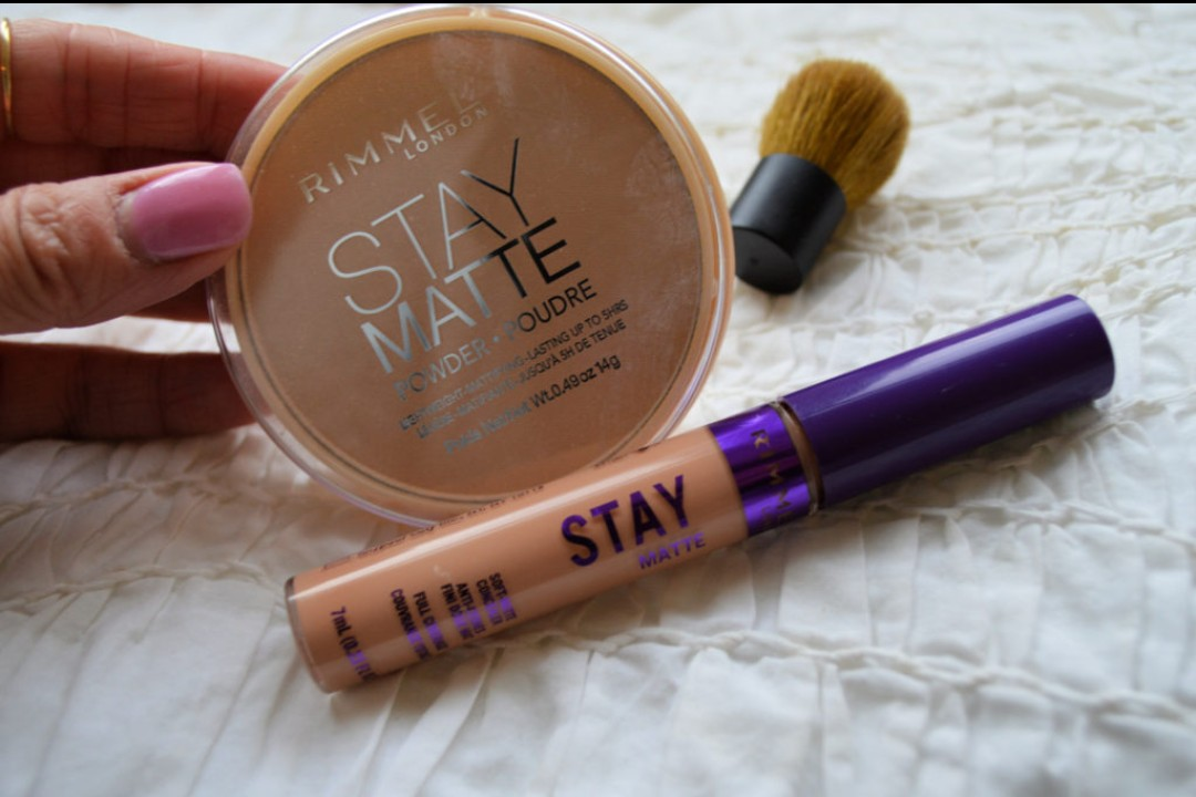 Rimmel London Stay Matte Concealer -Very good product using it from more than a month.-By nihu130