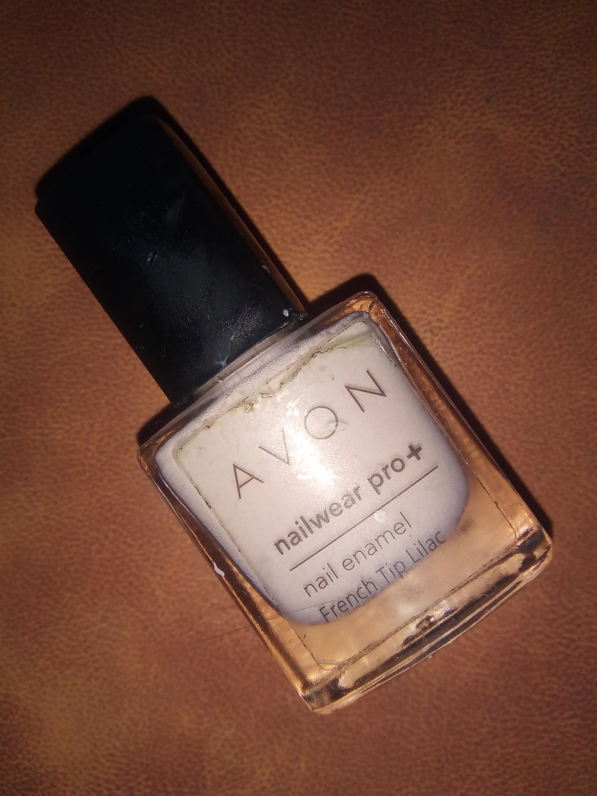 Avon True Color Pro+ Nail Enamel pic 1-Avon True Color Pro Nail Enamel-By aflyingsoul
