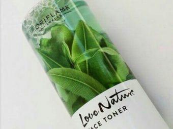 Oriflame Love Nature Tea Tree Cleansing Gel -Oriflame Love Nature Tea Tree Cleansing Gel-By aflyingsoul