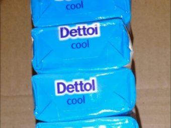 Dettol Cool Soap -Dettol Cool Soap-By aflyingsoul
