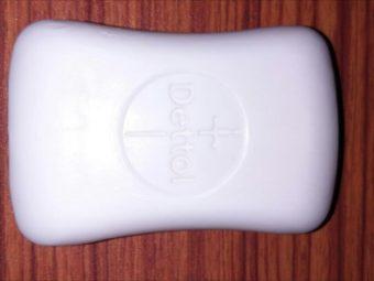 Dettol Skincare Soap -Dettol Skincare Soap-By aflyingsoul