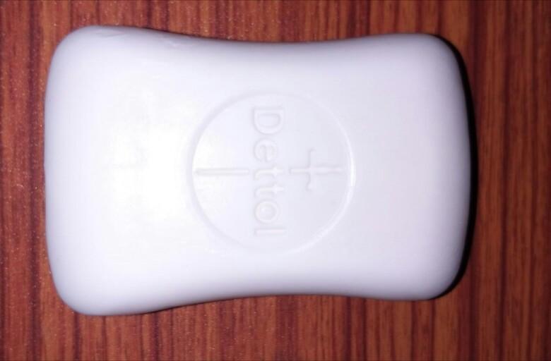 Dettol Skincare Soap-Dettol Skincare Soap-By aflyingsoul