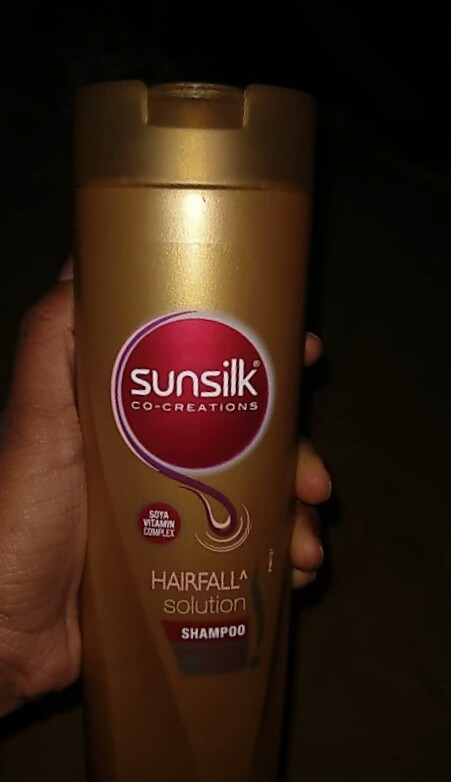 fab-review-Sunsilk Hair Fall Solution Shampoo-By aflyingsoul