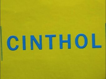 Cinthol Lime Soap -Cinthol Lime Soap-By aflyingsoul