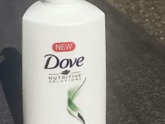 Dove Hair Fall Rescue Shampoo -Dove Hair Fall Rescue Shampoo-By aflyingsoul
