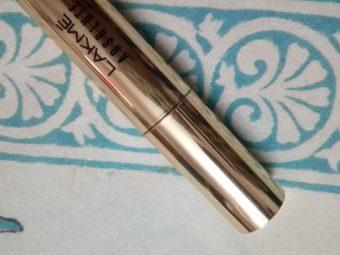 Lakme Absolute Argan Oil Lip Color -Lakme Absolute Argan Oil Lip Color-By aflyingsoul