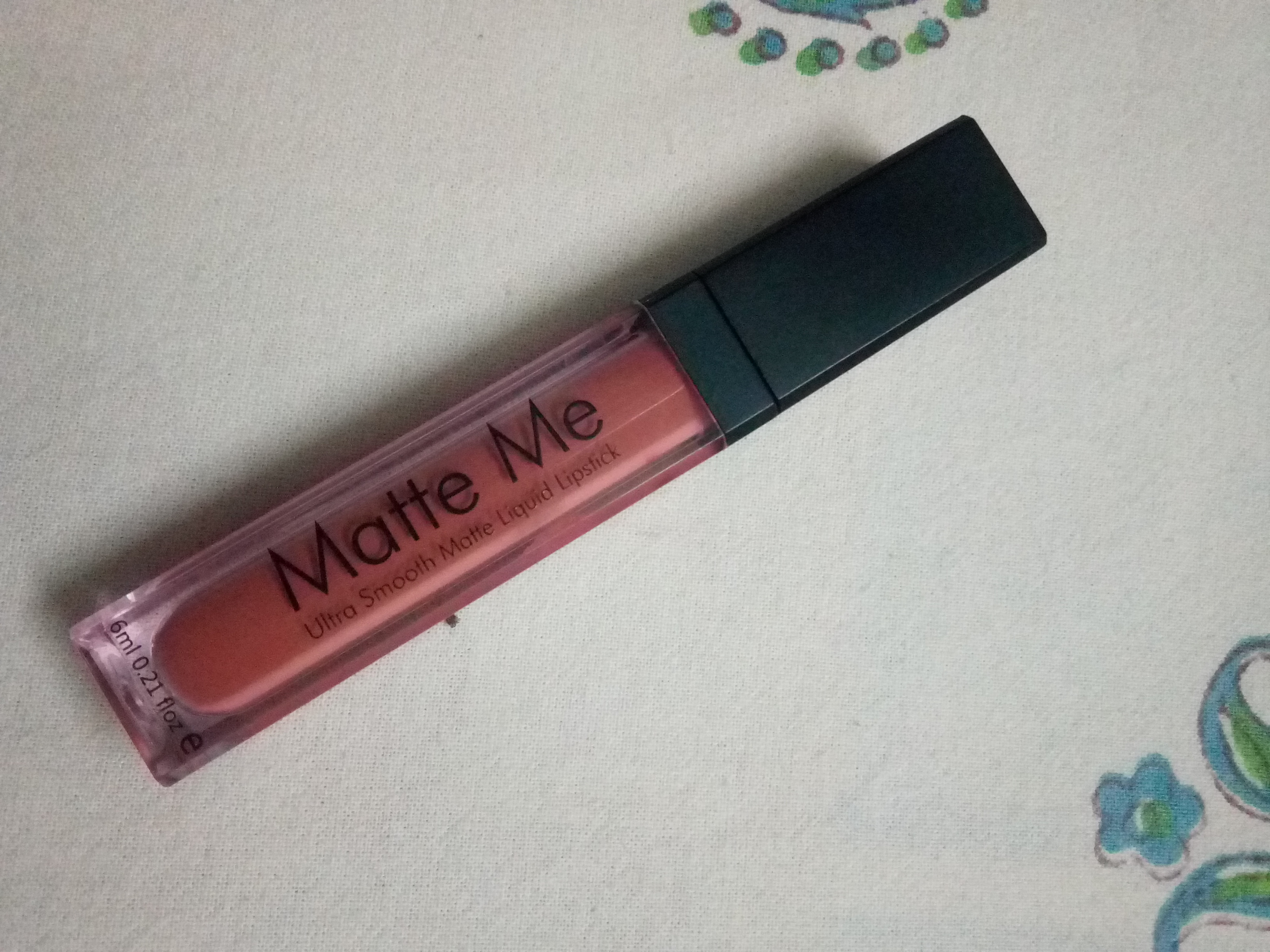 Incolor Matte Me Ultra Smooth Matte Lip Cream-Incolor Matte Me-By aflyingsoul