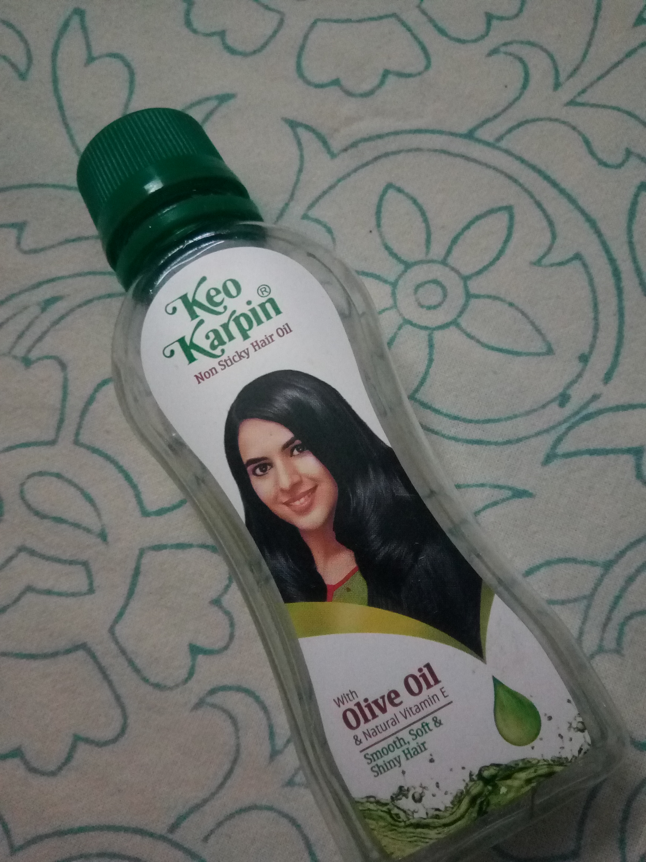 Keo Karpin Non-Sticky Hair Oil-Keo Karpin Non-Sticky Hair Oil-By aflyingsoul
