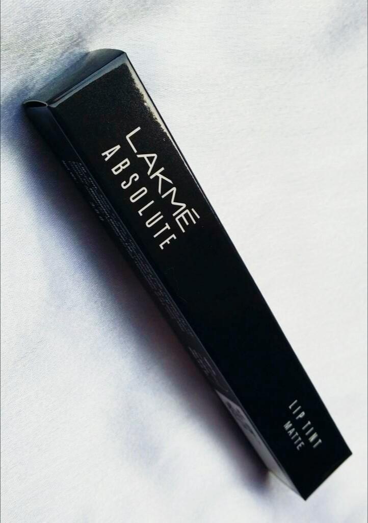 Lakme Absolute Lip Pout Matte Lip Color -Lakme Absolute Lip Pout-By aflyingsoul