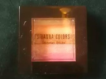 Sivanna Shimmer Highlighter -Sivanna Shimmer Highlighter-By aflyingsoul