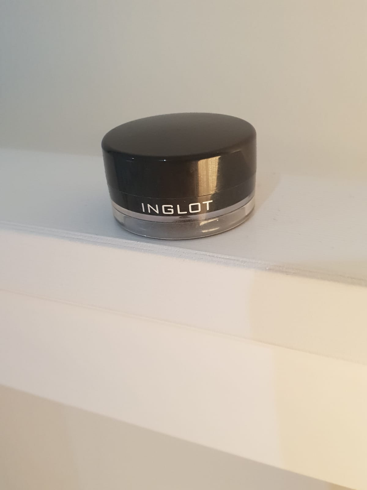 Inglot Amc Eyeliner Gel-For those eyes!-By poonam_kakkar
