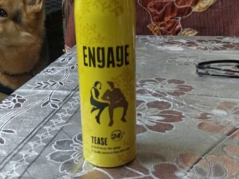 Engage Blush Deodorant For Women -Awesome Fragrance-By vaishali_0111