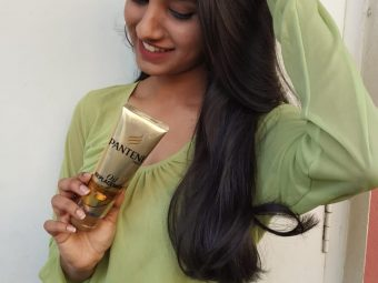 Pantene Pro-V Oil Replacement -Pantene oil Replacement-By nidhiprakash12
