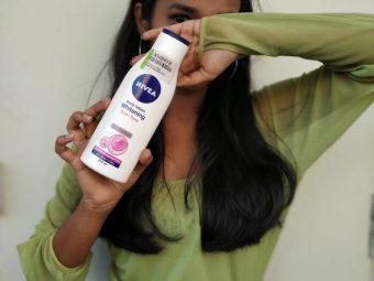 Nivea Whitening Even Tone Uv Protect Body Lotion -Nivea whitening even tone UV protect body lotion-By nidhiprakash12
