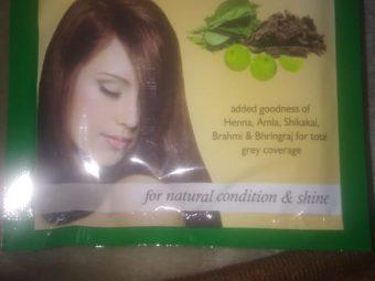 Bakson's Sunny Herbal Hair Color pic 1-Natural Hair Colour!-By poonam_kakkar