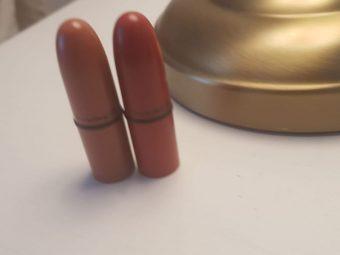 MAC Mineralize Rich Lipstick pic 1-Happy Lips with Mac!-By poonam_kakkar