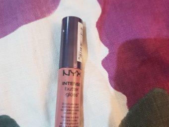 NYX Professional Makeup Soft Matte Lip Cream pic 2-Creamy Lipstick!-By poonam_kakkar