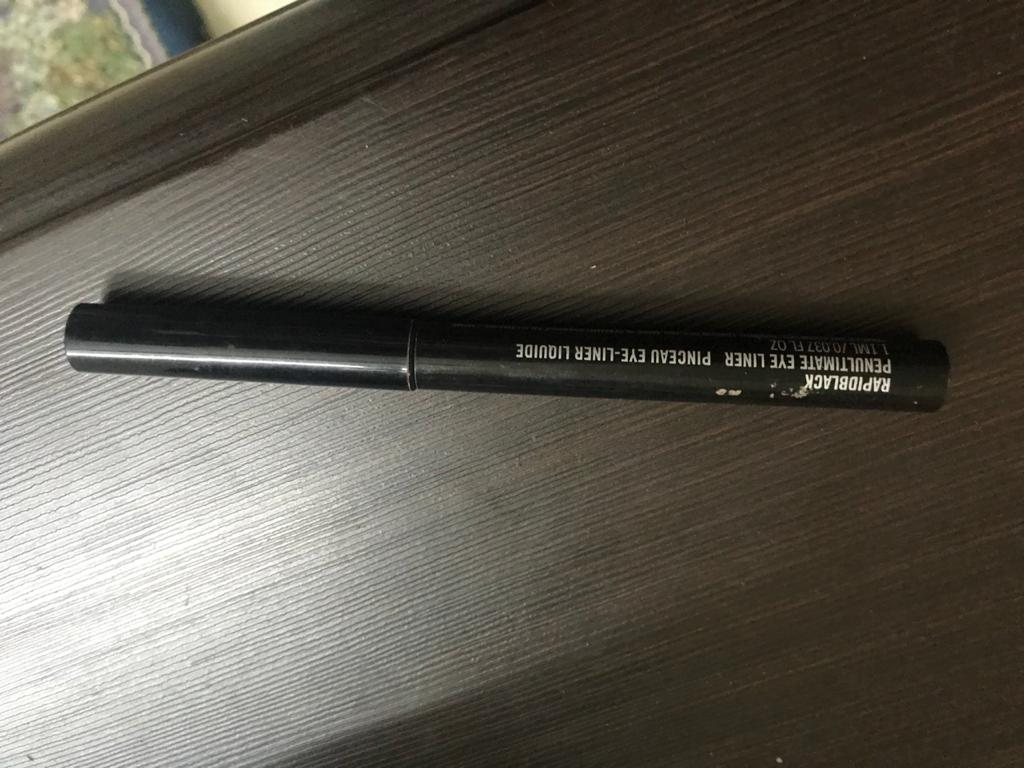 MAC Penultimate Eyeliner-Like a pro!-By poonam_kakkar-2