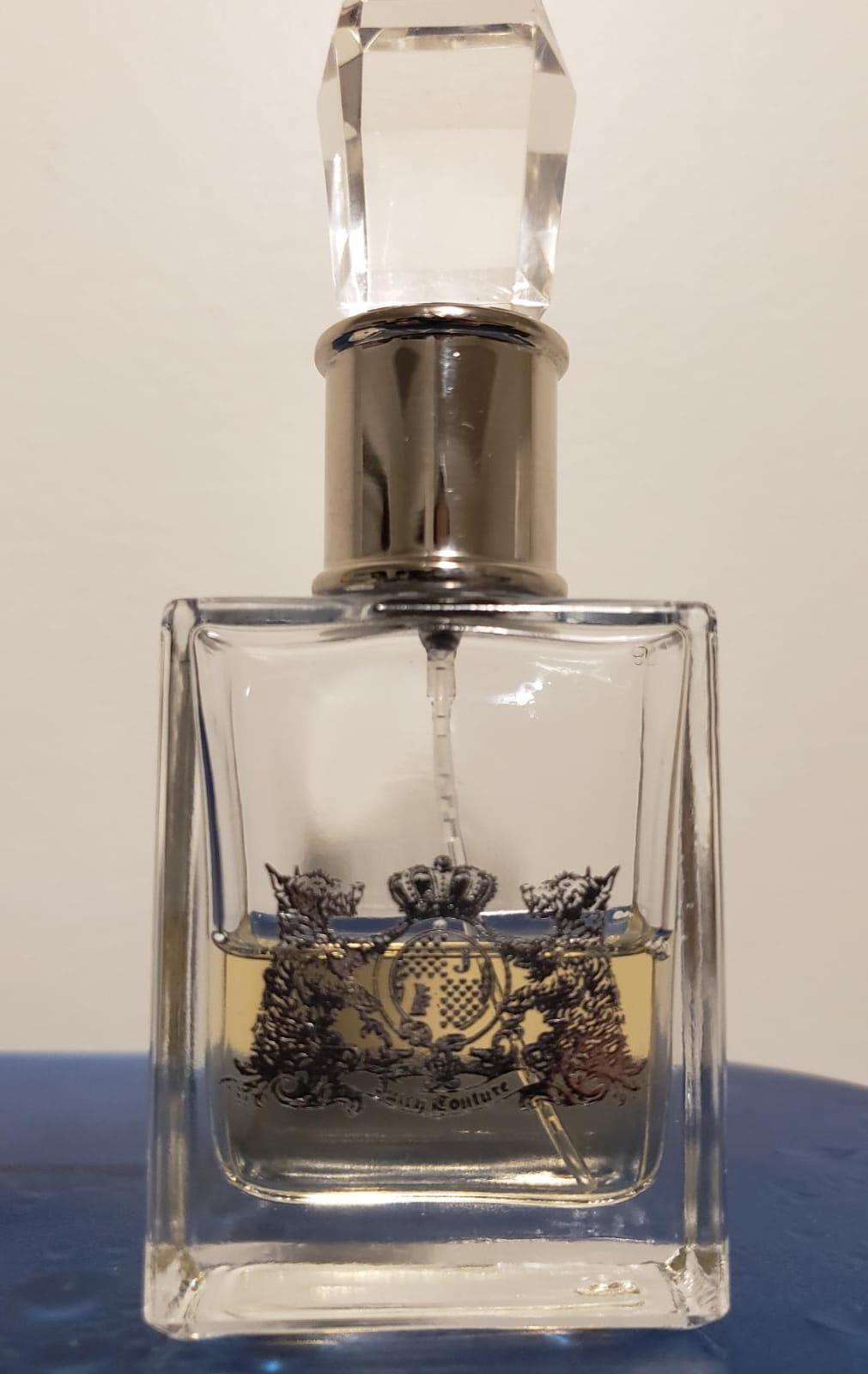 Juicy Couture Viva La Juicy Eau De Parfum-Fruity, Juicy, Sensual fragrance!-By poonam_kakkar-2