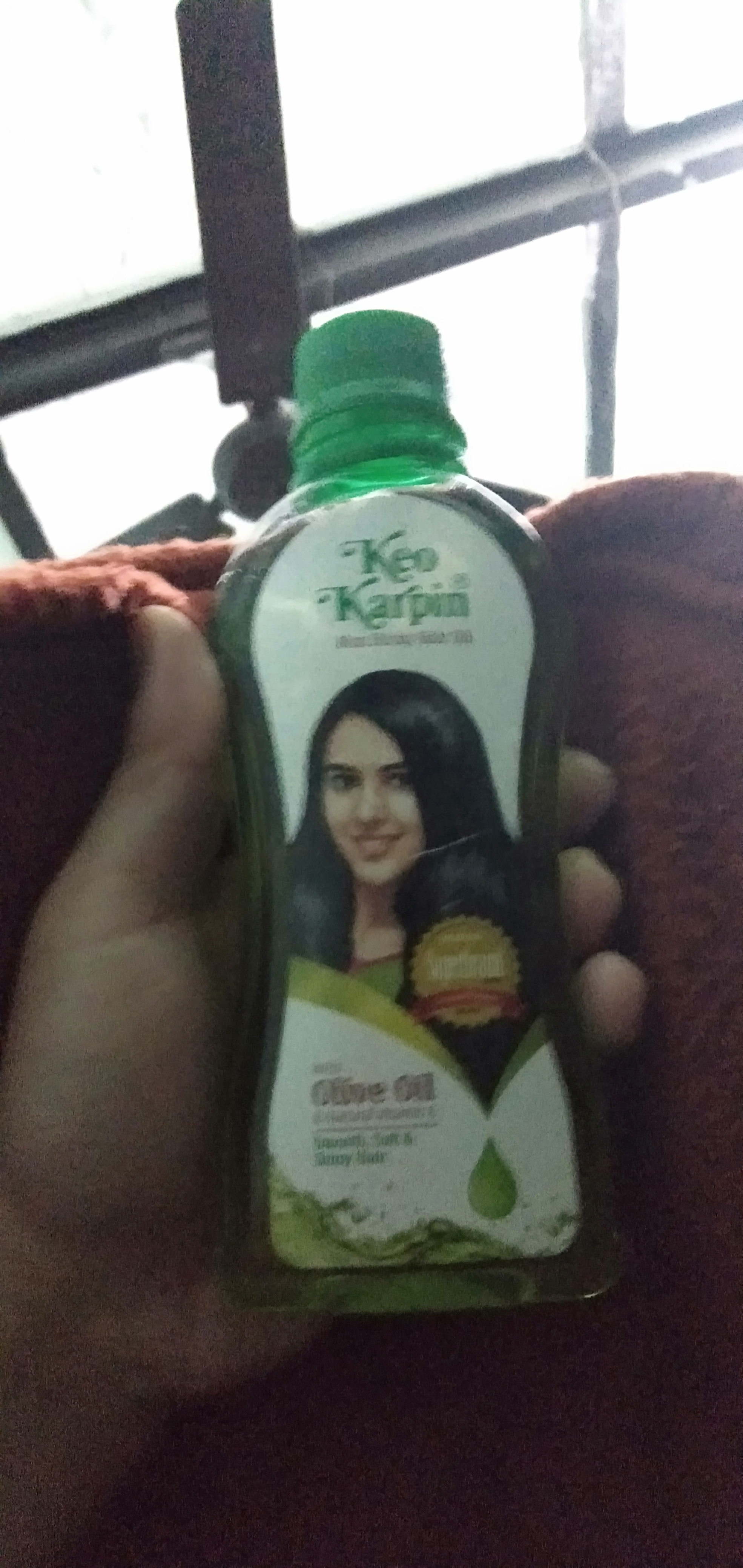 Keo Karpin Non-Sticky Hair Oil-Non sticky hair oil-By sonithapa