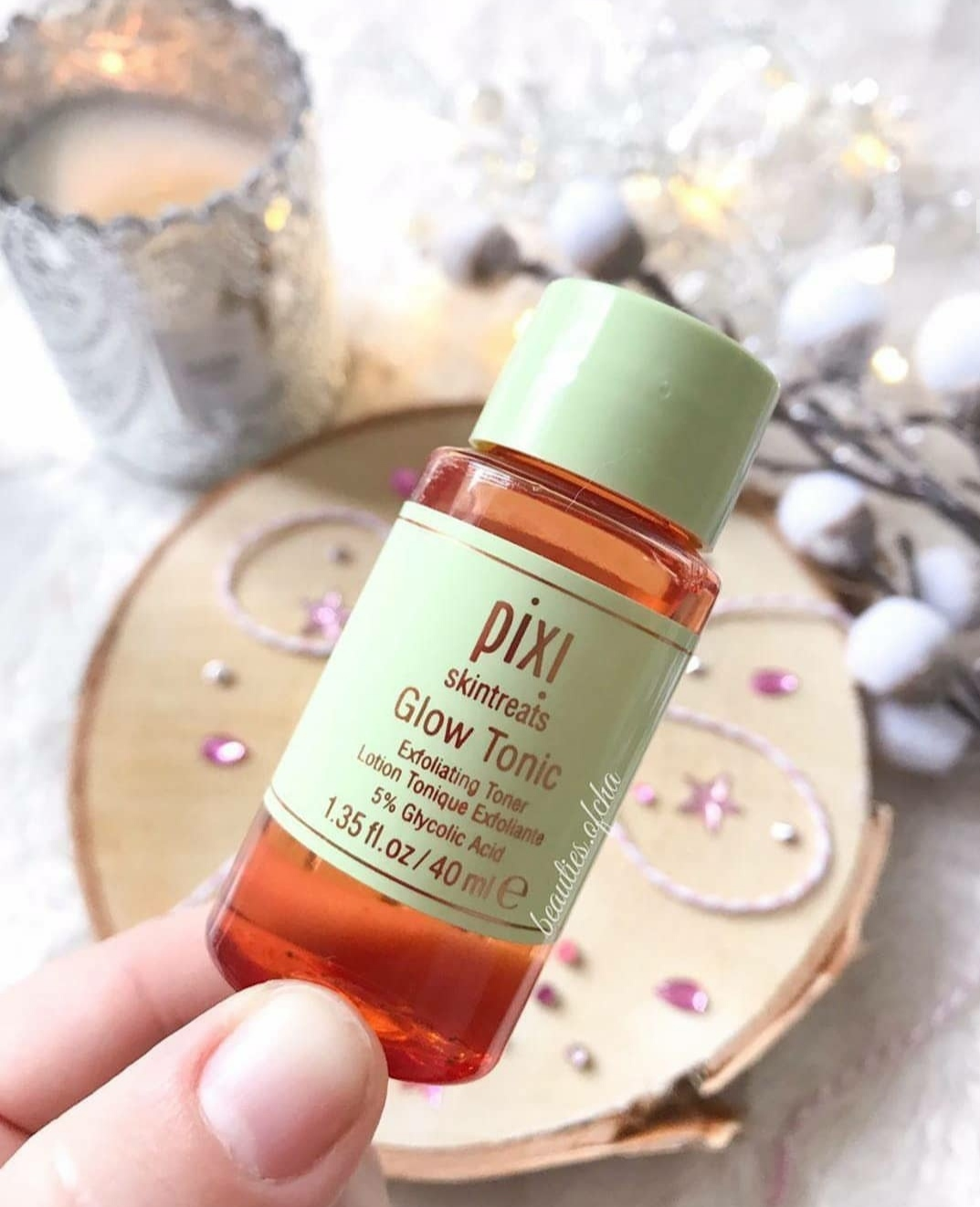 Pixi Glow Tonic-Awesome-By sudha26