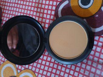 MAC Studio Fix Powder Plus Foundation -Best Compact Ever-By ankita_agarwal