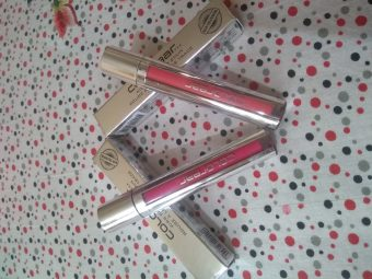 Colorbar Kiss Proof Lip Stain -Transfer proof long lasting lip stain.-By ankita_agarwal