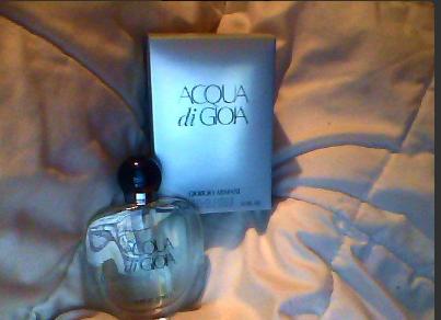 Giorgio Armani Acqua Di Gioia Eau De Parfum-Acqua eau da parfum-By jasdeep99-1