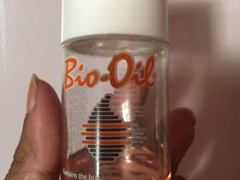 Bio Oil – Specialist Skin Care Oil pic 1-Best Multipurpose Oil-By sufiaansarii