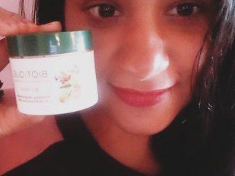 Biotique Bio Fruit Whitening & Depigmentation Face Pack -Flawless skin-By priyanka___ydv