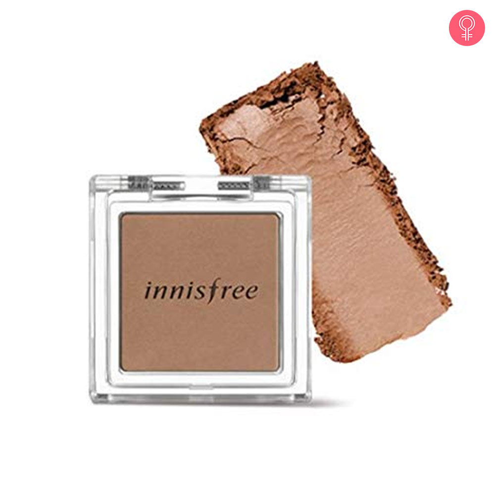 innisfree My Palette My Eyeshadow Matte