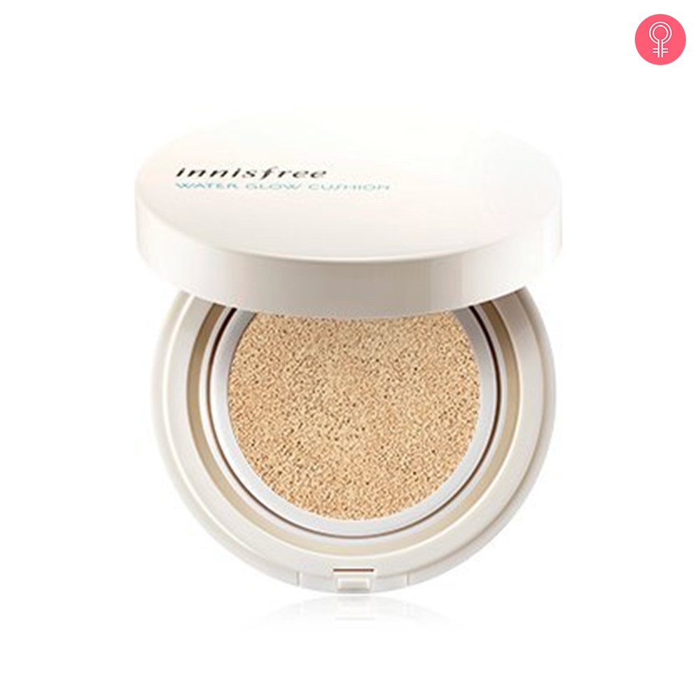 innisfree Water Glow Cushion