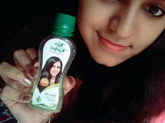 Keo Karpin Non-Sticky Hair Oil -Keo Karpin Non-Sticky Hair Oil-By mitshu98