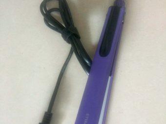 Havells HS4101 Hair Straightener (Purple) pic 1-Havells HS4101 Hair Straightener-By stylecp