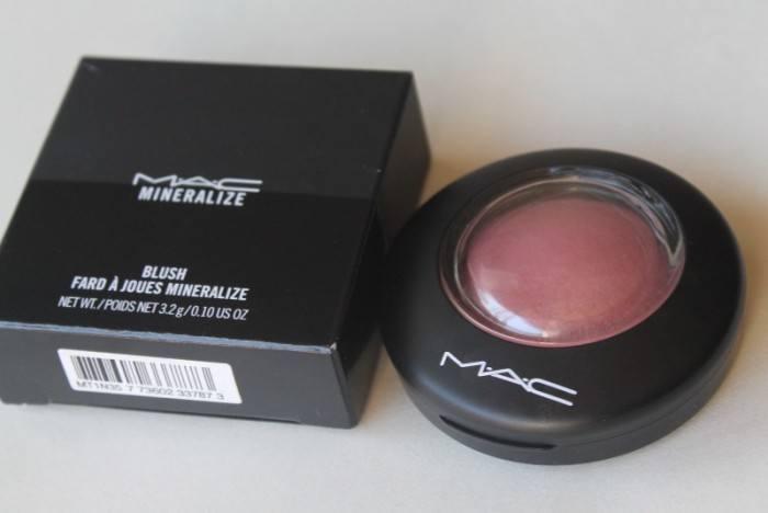 MAC Mineralize Blush-Mineralize blush-By jasdeep99