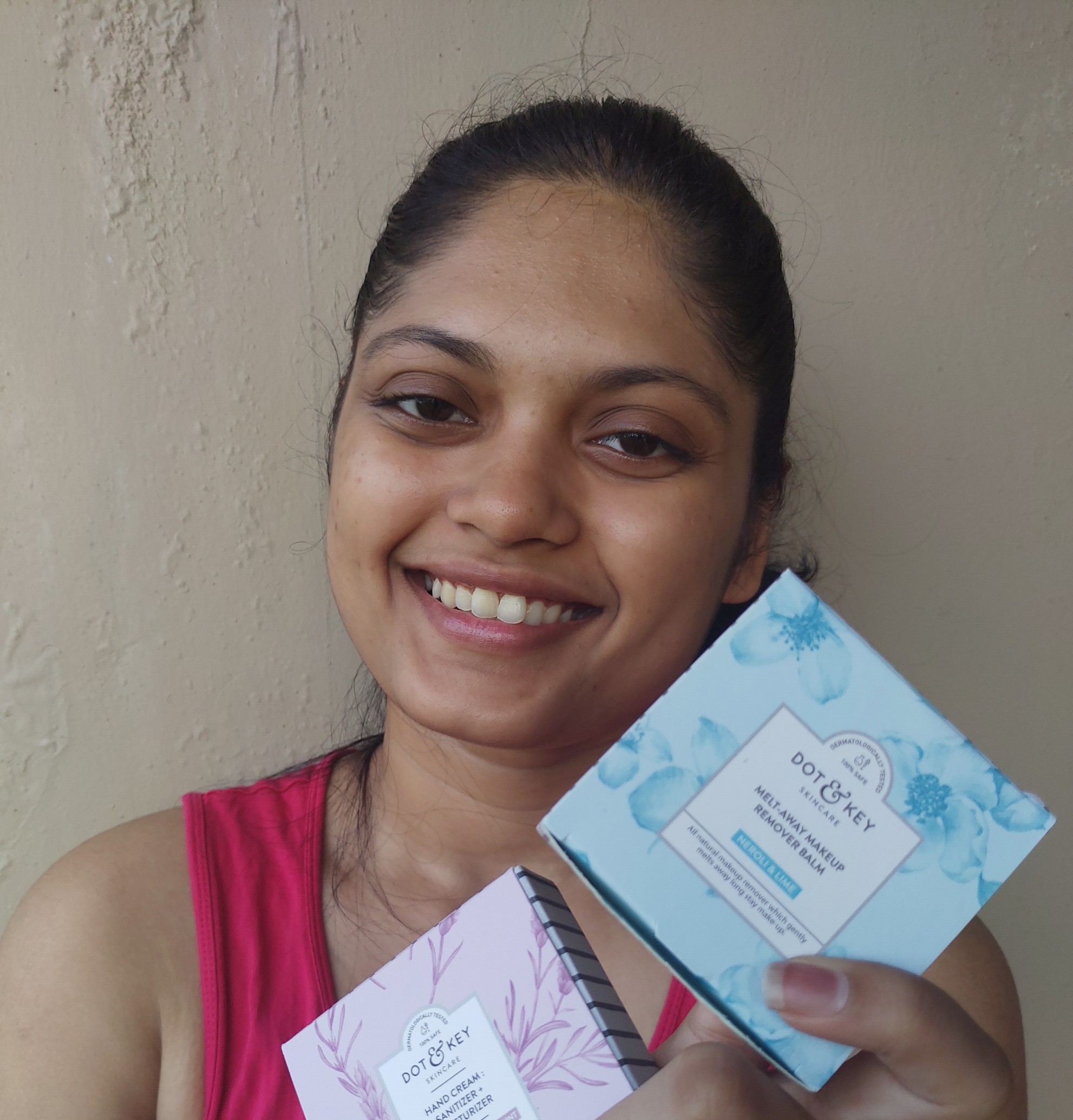 Dot & Key Melt Away Makeup Remover Balm-Must try makeup remover-By jyoti_kishor-1