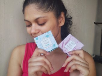 Dot & Key Hand Cream : Sanitizer + Moisturizer (Lavender & Peppermint) pic 1-Dual benefits-By jyoti_kishor