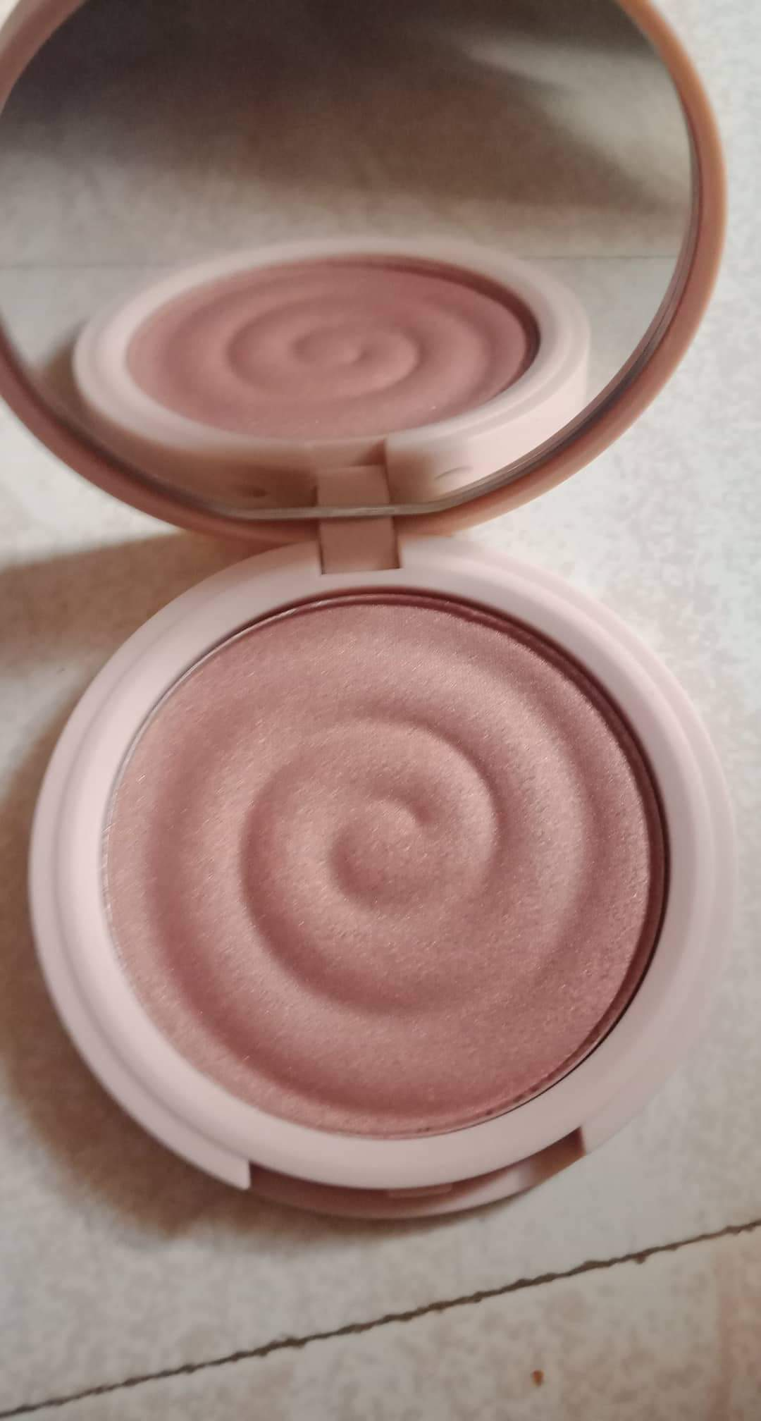 MyGlamm K.PLAY FLAVOURED BLUSH – JUICY STRAWBERRY-Natural looking blush!-By poonam_kakkar