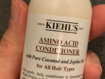 Kiehl's Amino Acid Conditioner -KiehlS Amino Acid Conditioner-By aneesha