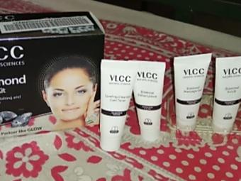 VLCC Diamond Facial Kit -Diamond facial-By jasdeep99