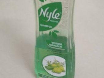Nyle Dryness Hydration Shampoo -daily use shampoo-By fashionalaya_