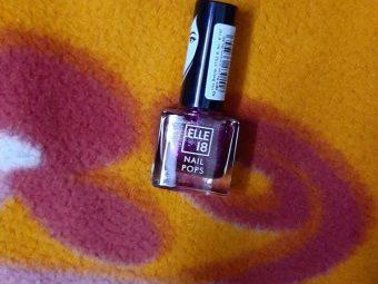 Elle 18 Nail Pops Nail Polish pic 2-Elle 18 nail pop-By simranwalia29