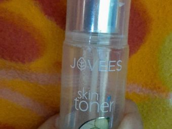 Jovees Cucumber Skin Toner -Cucumber skin toner-By simranwalia29