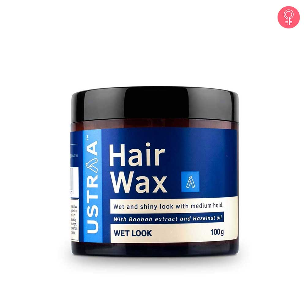 Ustraa Hair Wax