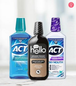 10 Best Mouthwashes For Healthy Teeth And Gums And Fighting Bad Breathe