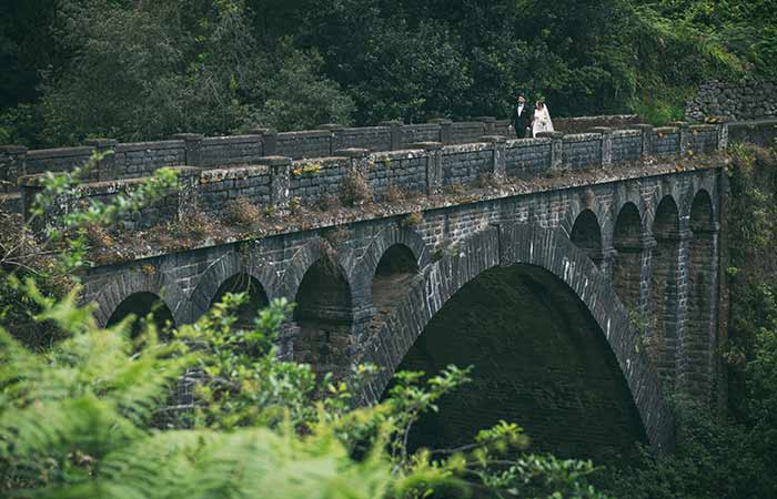 10 Unique Elopement Places